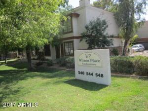 548 S WILSON Street, 104, Tempe, AZ 85281