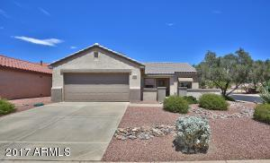 16204 W DESERT CANYON Drive, Surprise, AZ 85374