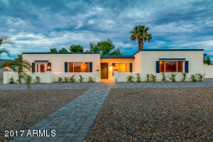 6748 E SWEETWATER Avenue, Scottsdale, AZ 85254