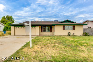4424 W ALTADENA Avenue, Glendale, AZ 85304