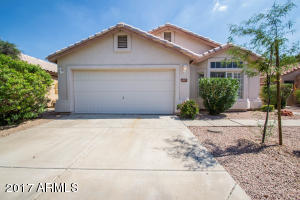 1517 W Lobster Trap  Drive Gilbert, AZ 85233