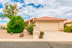 23610 S CACTUS FLOWER Court, Sun Lakes, AZ 85248