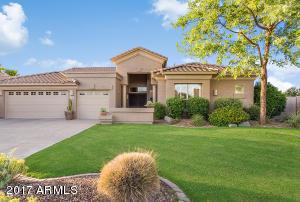 7458 E MARIPOSA GRANDE Drive, Scottsdale, AZ 85255