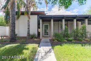 3335 N Rose Circle Drive, Phoenix, AZ 85018