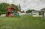 Plenty of grassy play area too!