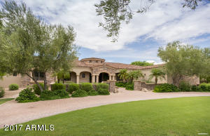 Property for sale at 6682 E Indian Bend Road, Paradise Valley,  AZ 85253