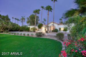 6417 N 61ST Place, Paradise Valley, AZ 85253