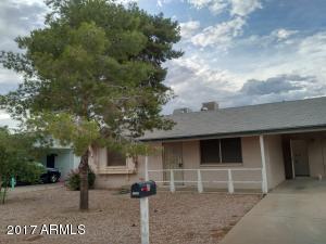 7726 W PASADENA Avenue, Glendale, AZ 85303