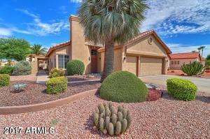 25608 S SPRING CREEK Road, Sun Lakes, AZ 85248