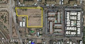 Property for sale at 547 N 52nd Street, Phoenix,  AZ 85008