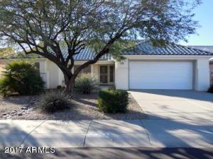 22414 N MIRAGE Lane, Sun City West, AZ 85375