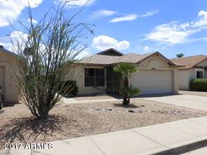 4605 W WAHALLA Lane, Glendale, AZ 85308
