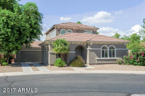 858 E LAS COLINAS Place, Chandler, AZ 85249