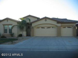 3763 E AQUARIUS Place, Chandler, AZ 85249