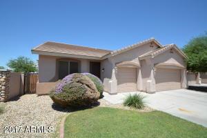 5032 W Magdalena Lane, Laveen, AZ 85339