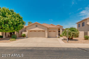5340 W MORGAN Place, Chandler, AZ 85226