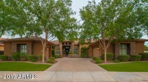 Property for sale at 5439 S Bedford Drive, Chandler,  AZ 85249