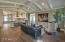 Great room - Living room