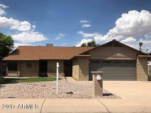 1002 E Grandview  Road Phoenix, AZ 85022