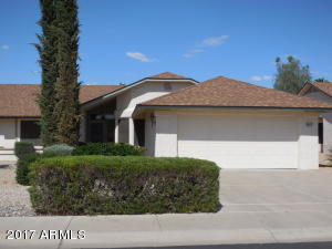Welcome home to your lovely Gemini/twin with a front tiled courtyard and large tiled screened in back patio conveniently located near Briarwood Country Club.
