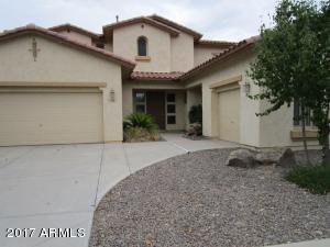 391 W WILDHORSE Drive, Chandler, AZ 85286