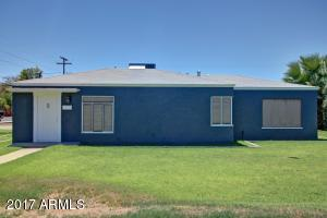 723 E EASON Avenue, Buckeye, AZ 85326