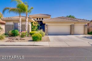 515 W LONGHORN Drive, Chandler, AZ 85286