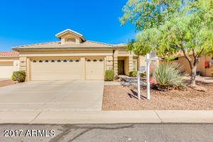 23633 S ILLINOIS Avenue, Sun Lakes, AZ 85248