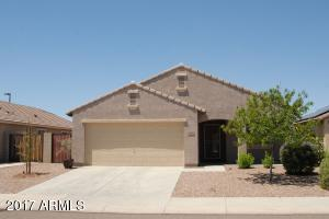16706 N 185th  Avenue Surprise, AZ 85388
