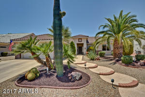13921 W VIA TERCERO, Sun City West, AZ 85375