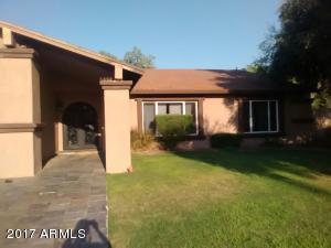 7027 N 79th Place, Scottsdale, AZ 85258