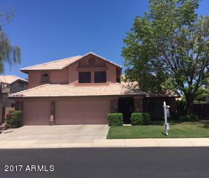 514 W Silver Creek  Road Gilbert, AZ 85233