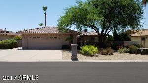 10529 E SPRING CREEK Road, Sun Lakes, AZ 85248