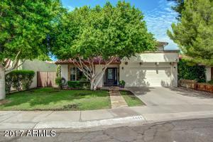 5608 S CROWS NEST Road, Tempe, AZ 85283