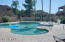 Nearest Community pool.