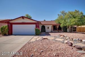 4807 W LIBBY Street, Glendale, AZ 85308