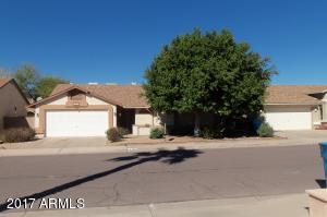 4108 W WHISPERING WIND Drive, Glendale, AZ 85310