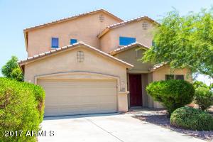 33541 N NORTH BUTTE Drive, Queen Creek, AZ 85142