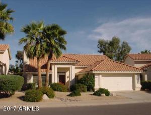 9019 E Conieson  Road Scottsdale, AZ 85260