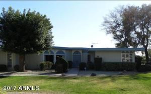10809 W CAMEO Drive, Sun City, AZ 85351