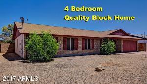 4 Bedroom Quality Slump Block Construction