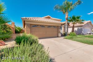 728 E GAIL Drive, Chandler, AZ 85225