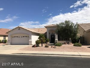 17818 W CLUB VISTA Drive, Surprise, AZ 85374