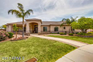 11339 E FOX Street, Mesa, AZ 85207