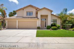1211 W HONEYSUCKLE Lane, Chandler, AZ 85248