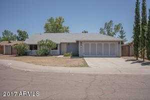 6035 W MANZANITA Drive, Glendale, AZ 85302