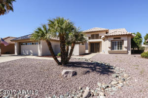 20230 N MEADOWOOD Drive, Sun City West, AZ 85375