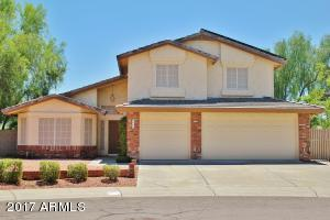 3923 W CHARLOTTE Drive, Glendale, AZ 85310