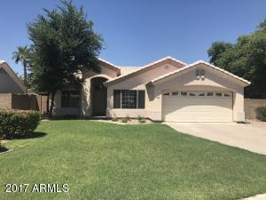 424 W Comstock  Court Gilbert, AZ 85233