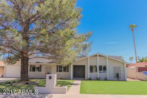 2513 E Mescal  Street Phoenix, AZ 85028